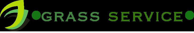 Logo Grass Service