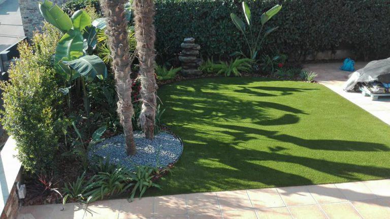 Grass Service Jardín