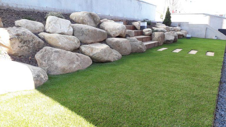 Cesped artificial Lush - Grassservice