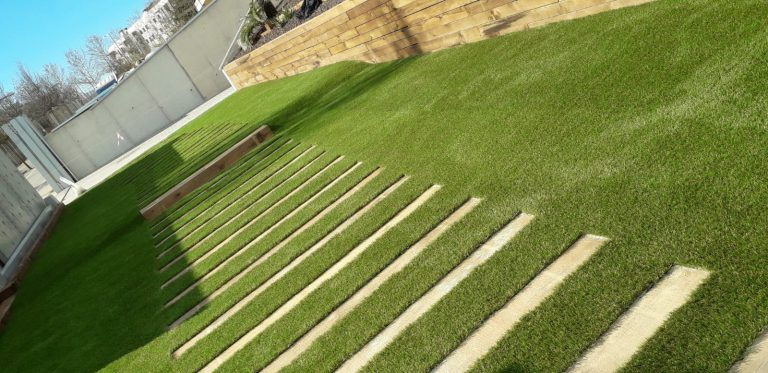 Cesped artificial cataluna Lush - Grassservice