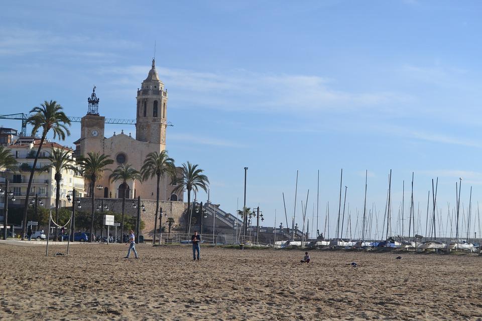 Sitges espana