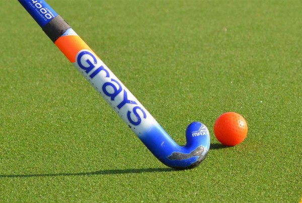 hockey Césped sintetico